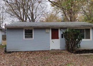 Foreclosure Home in Mentor, OH, 44060,  JORDAN DR ID: F4501970