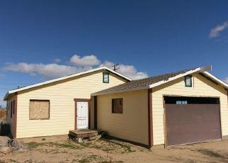Casa en ejecución hipotecaria in California City, CA, 93505,  REDWOOD BLVD ID: F4502068