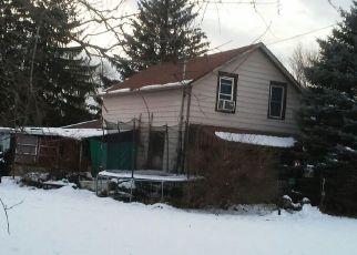 Casa en ejecución hipotecaria in North Collins, NY, 14111,  GOWANDA STATE RD ID: F4502070