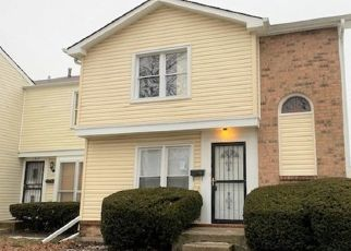 Casa en ejecución hipotecaria in Country Club Hills, IL, 60478,  WILLIAMSBURG RD ID: F4502226