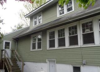 Foreclosure Home in Collingswood, NJ, 08108,  CHESTNUT AVE ID: F4502539