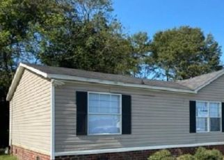 Casa en ejecución hipotecaria in Darlington, SC, 29540,  IMPERIAL DR ID: F4502912