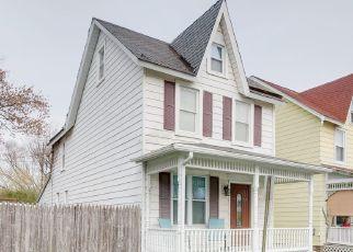 Casa en ejecución hipotecaria in Havre De Grace, MD, 21078,  FRANKLIN ST ID: F4502921