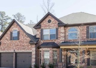 Casa en ejecución hipotecaria in Fairburn, GA, 30213,  THE LAKES DR ID: F4502946