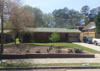 Casa en ejecución hipotecaria in Smyrna, GA, 30080,  BIRCH ST SE ID: F4503087