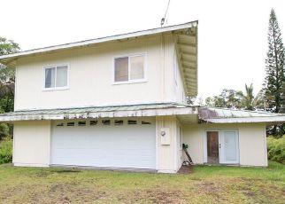 Foreclosed Homes in Pahoa, HI, 96778, ID: F4503132