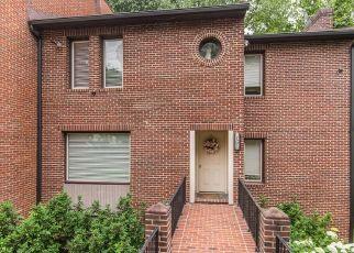 Casa en ejecución hipotecaria in Bethesda, MD, 20817,  BRADLEY BLVD ID: F4503186
