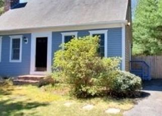 Foreclosure Home in Marstons Mills, MA, 02648,  LOVELLS LN ID: F4503210