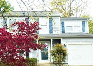 Casa en ejecución hipotecaria in Reisterstown, MD, 21136,  SAMANTHAS CT ID: F4503276