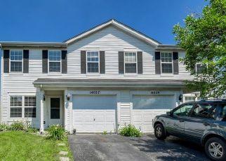 Foreclosure Home in Plainfield, IL, 60544,  DANBURY DR ID: F4503369