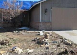 Casa en ejecución hipotecaria in Gardnerville, NV, 89460,  ADALINE WAY ID: F4503405