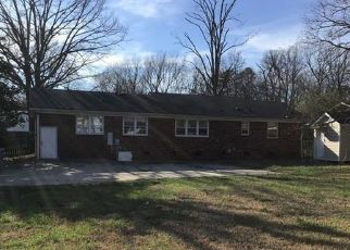 Foreclosure Home in Charlotte, NC, 28213,  SPRING GARDEN LN ID: F4503464