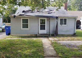Foreclosure Home in Monroe, MI, 48162,  GLENDALE ST ID: F4503547