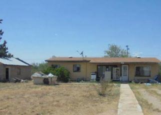 Casa en ejecución hipotecaria in Bisbee, AZ, 85603,  S BARNETT RD ID: F4503820
