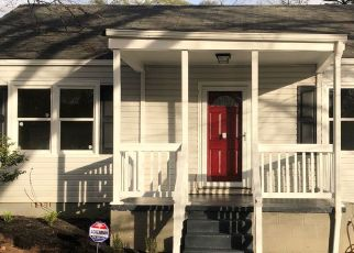 Foreclosure Home in Atlanta, GA, 30318,  MARGARET PL NW ID: F4503856