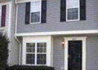 Casa en ejecución hipotecaria in Dumfries, VA, 22026,  TUCKAHOE CT ID: F4503885