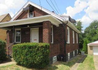 Casa en ejecución hipotecaria in West Mifflin, PA, 15122,  MAPLE ST ID: F4503956