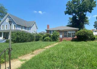 Casa en ejecución hipotecaria in Gwynn Oak, MD, 21207,  CHATHAM RD ID: F4503983
