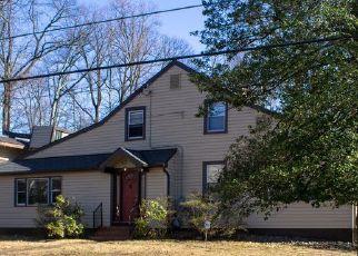 Casa en ejecución hipotecaria in Kensington, MD, 20895,  GEIGER AVE ID: F4503988