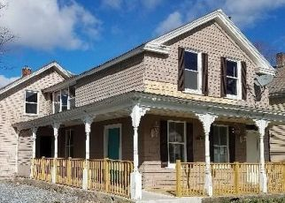 Foreclosure Home in Bennington, VT, 05201,  SAFFORD ST ID: F4504016