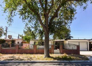 Casa en ejecución hipotecaria in Lancaster, CA, 93534,  W AVENUE H15 ID: F4504058