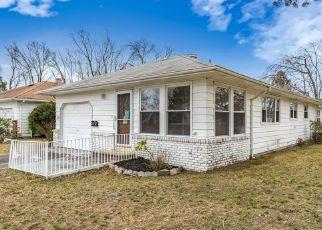 Foreclosure Home in Toms River, NJ, 08757,  BARBUDA ST ID: F4504157