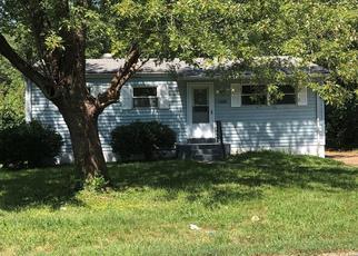 Casa en ejecución hipotecaria in Saint Louis, MO, 63138,  LARIMORE RD ID: F4504583