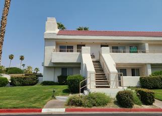 Casa en ejecución hipotecaria in Cathedral City, CA, 92234,  CANDLEWOOD DR ID: F4504589