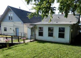 Foreclosure Home in Saint Joseph, MO, 64505,  GREEN ST ID: F4504649