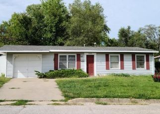 Foreclosure Home in Johnson county, MO ID: F4504655