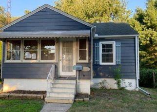 Foreclosure Home in Monroe, MI, 48162,  MICHIGAN AVE ID: F4504697