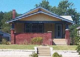 Foreclosure Home in Hutchinson, KS, 67501,  W 17TH AVE ID: F4504739