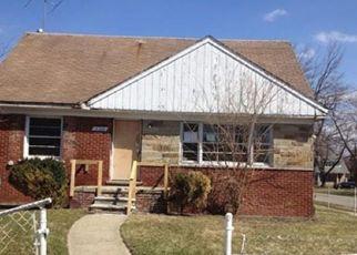 Foreclosure Home in Detroit, MI, 48227,  STRATHMOOR ST ID: F4504852