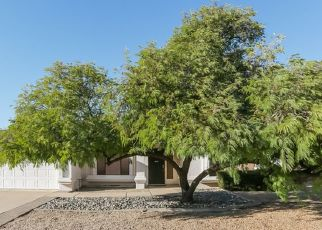 Foreclosure Home in Peoria, AZ, 85345,  W JENAN DR ID: F4505022