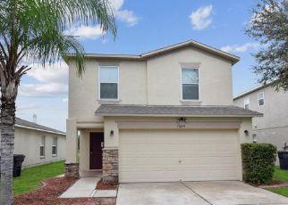 Casa en ejecución hipotecaria in Gibsonton, FL, 33534,  CARRIAGE POINTE DR ID: F4505051