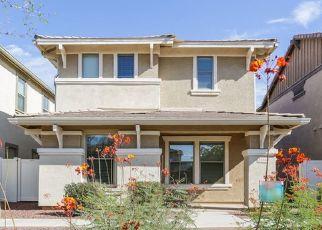 Casa en ejecución hipotecaria in Gilbert, AZ, 85296,  S LOBACK LN ID: F4505086