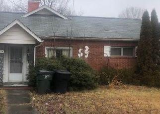 Foreclosure Home in Burlington, NC, 27215,  EVERETT ST ID: F4505149