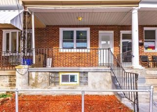 Foreclosure Home in Philadelphia, PA, 19120,  WIDENER ST ID: F4505155