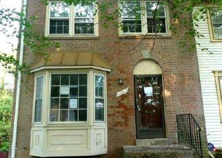 Casa en ejecución hipotecaria in Silver Spring, MD, 20904,  BRAHMS TER ID: F4505383