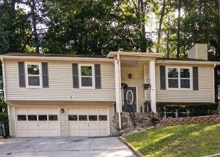 Foreclosure Home in Gwinnett county, GA ID: F4505396