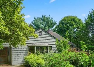 Foreclosure Home in Pleasantville, NY, 10570,  CHOATE LN ID: F4505485