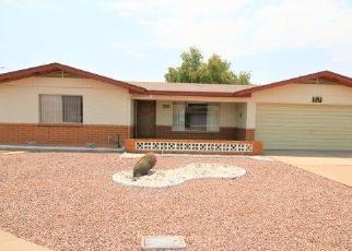 Casa en ejecución hipotecaria in Mesa, AZ, 85206,  E FORGE CIR ID: F4505594