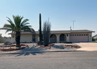 Foreclosure Home in Lake Havasu City, AZ, 86404,  RUSTLER DR ID: F4505595
