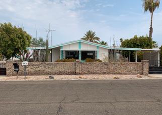 Casa en ejecución hipotecaria in Yuma, AZ, 85367,  E 42ND DR ID: F4505596