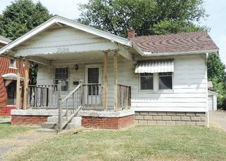 Foreclosure Home in Decatur, IL, 62526,  N WATER ST ID: F4505611