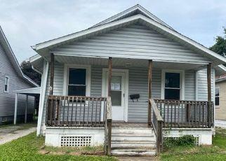 Foreclosure Home in Granite City, IL, 62040,  MYRTLE AVE ID: F4505616