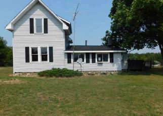 Casa en ejecución hipotecaria in White Cloud, MI, 49349,  E 40TH ST ID: F4505649