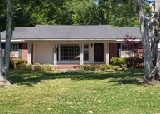 Foreclosure Home in Newton county, MS ID: F4505663