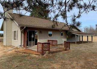 Casa en ejecución hipotecaria in Sawyer Condado, WI ID: F4505788