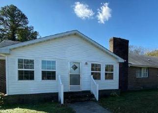 Casa en ejecución hipotecaria in Accomack Condado, VA ID: F4505830